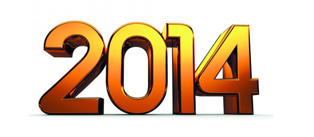 2014 – The Year to Make a Change